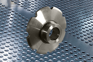 Conveyor chain sprockets