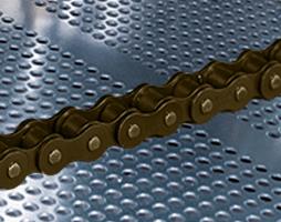 K&W Transmissies - Roller chains
